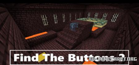 Скачать Find the Buttons 2 by DerpBoi24 для Minecraft PE