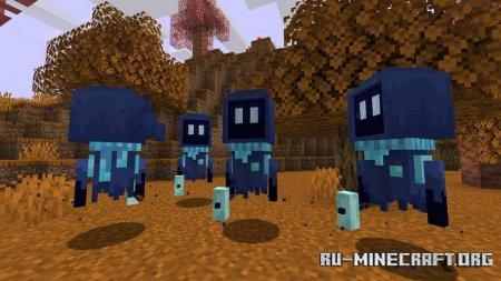 Скачать Loxy для Minecraft 1.16.5