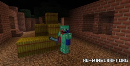 Скачать Infinite Mini-Games для Minecraft