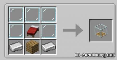 Скачать Easy Villagers для Minecraft 1.17.1