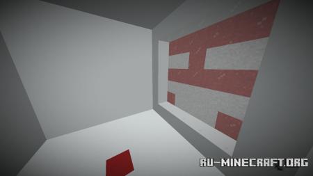 Скачать Sprint Lab Re-run для Minecraft