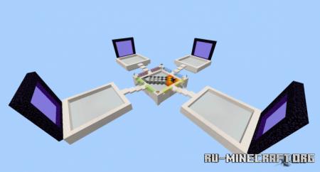 Скачать Pixel Art для Minecraft PE