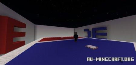 Скачать Duels by DaFakeEagle для Minecraft PE