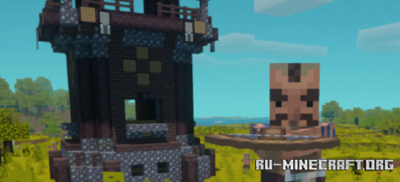 Скачать Resurrect для Minecraft 1.17