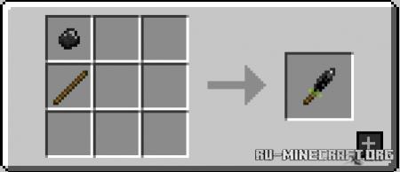 Скачать Early Game для Minecraft 1.17.1
