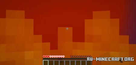 Скачать Lavarun by DoktorElo для Minecraft