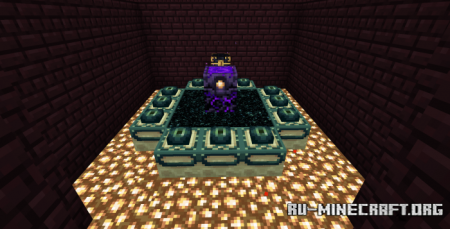 Скачаь Labyrinth Between Worlds для Minecraft PE