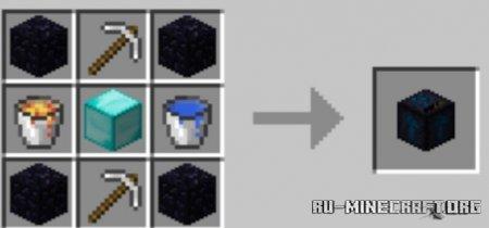Скачать Simple Pumps для Minecraft PE 1.17