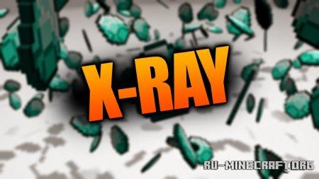Скачать Advanced XRay для Minecraft 1.17.1