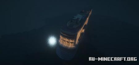 Скачать Anthem of the Seas для Minecraft
