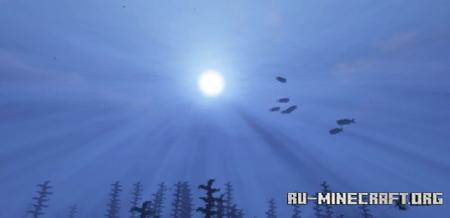 Скачать Yuushya для Minecraft 1.17