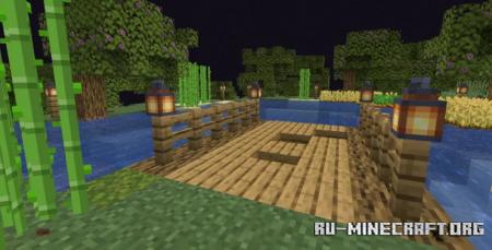 Скачать End Forest для Minecraft