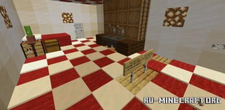 Скачать Jumble для Minecraft