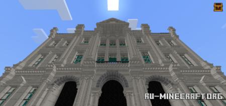 Скачать Tesoro Plus для Minecraft PE 1.16