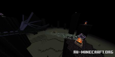 Скачать Pixel Perfection Legacy для Minecraft PE 1.17