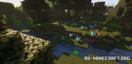 Скачать Vividity для Minecraft 1.17