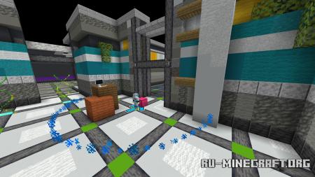 Скачать Beyond the Border для Minecraft