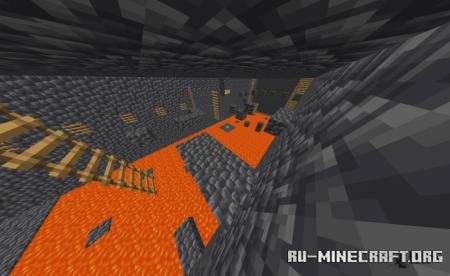 Скачать Hunt of the Husky для Minecraft PE