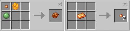 Скачать Extra Vulcanite для Minecraft 1.16.5