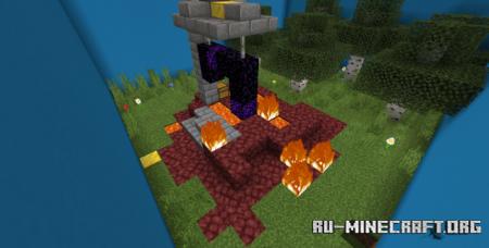 Скачать Find The Buttons 3 by DerpBoi24 для Minecraft PE