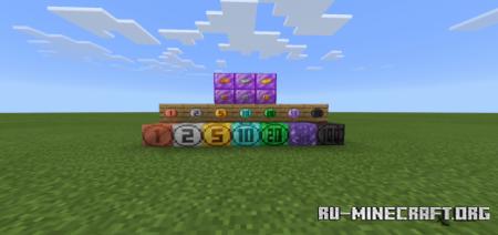 Скачать CoinAddonV1 для Minecraft PE 1.17