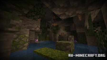 Скачать The Last Journey для Minecraft