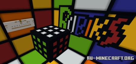 Скачать Rubik's Cube для Minecraft PE