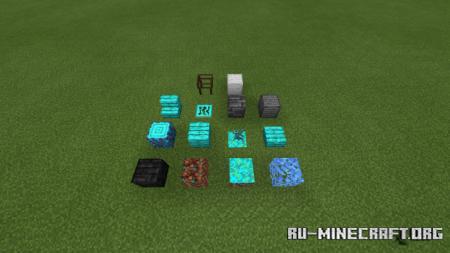 Скачать Fallen Kingdom для Minecraft PE 1.17