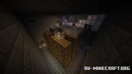 Скачать Kingdom Fall - Part I для Minecraft