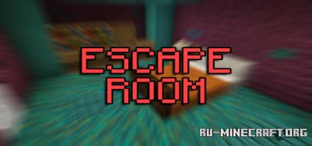 Скачать Diamond's Escape Room Craziness для Minecraft PE