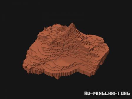 Скачать Cosmos для Minecraft PE 1.17