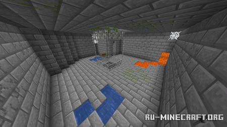 Скачать Escape The Dream для Minecraft