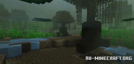 Скачать Biome Enchancements для Minecraft 1.16.5