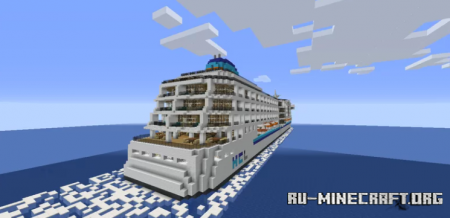 Скачать (HCL) Holidaze Winds для Minecraft