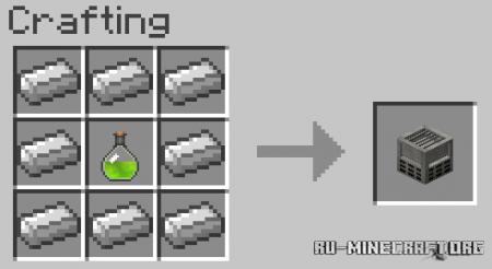 Скачать Edible Bugs для Minecraft 1.17.1
