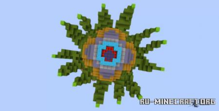 Скачать Haven's Games Harthroot (Arena) для Minecraft