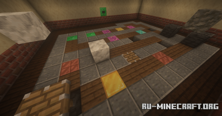 Скачать Blocky для Minecraft