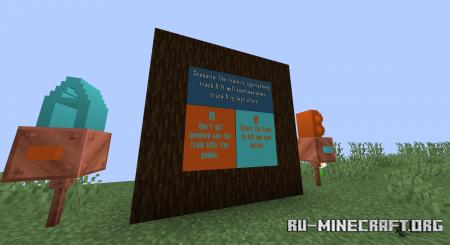 Скачать The Trolley Problem для Minecraft