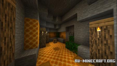Скачать Welcome to Minecraft для Minecraft PE