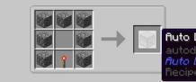 Скачать Auto Dropper для Minecraft 1.17.1
