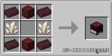 Скачать Moar Nether для Minecraft 1.16.5