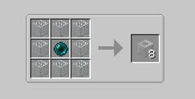 Скачать Glassential для Minecraft 1.17.1