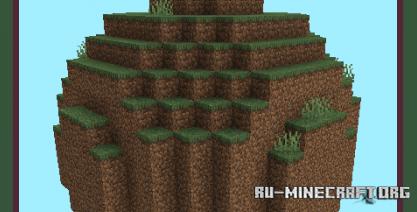 Скачать Starry Skies для Minecraft 1.17.1