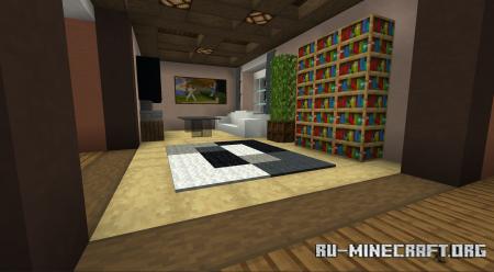 Скачать Just Another Escape House для Minecraft