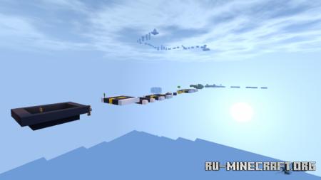 Скачать Dreams by Redster для Minecraft PE