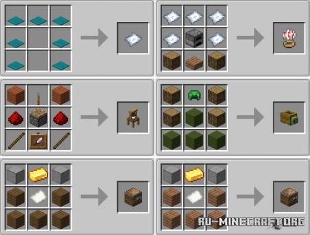 Скачать Renaissance Revolution для Minecraft 1.16.5