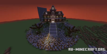 Скачать Escape The House (Fun Game) для Minecraft