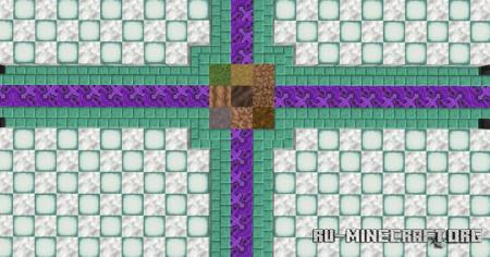Скачать The Dirtiest Parkour Map для Minecraft