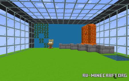 Скачать Great Parkour для Minecraft PE