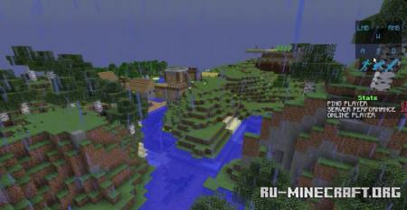 Скачать Indicatia для Minecraft 1.17.1